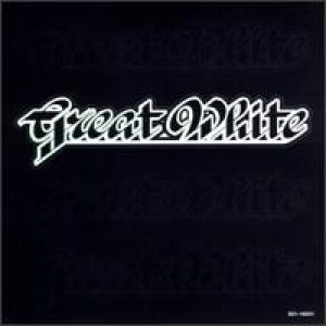 Great White - Great White cover art
