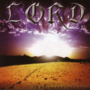 Lord - A Personal Journey cover art