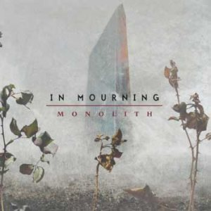 In Mourning - Monolith cover art