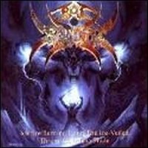 Bal-Sagoth - Starfire Burning Upon the Ice-Veiled Throne of Ultima Thule cover art