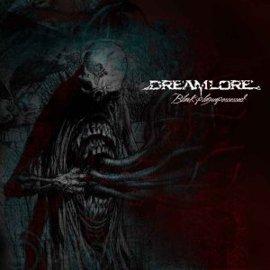 Dreamlore - Black Plague Possessed cover art