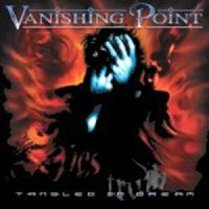 Vanishing Point - Tangled in Dream cover art