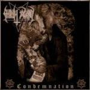 Christ Agony - Condemnation cover art