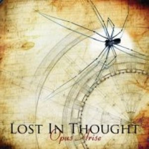 Lost in Thought - Opus Arise cover art
