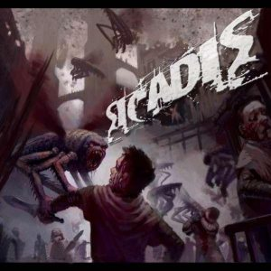 Sicadis - Beneath the Swarm