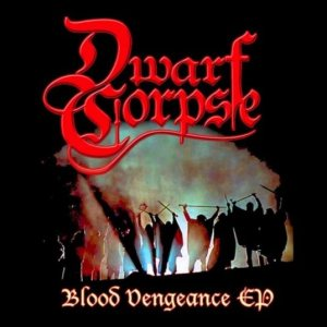 Dwarf Corpse - Blood Vengeance cover art