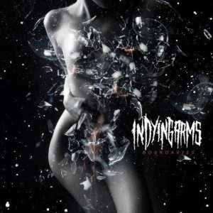 In Dying Arms - Boundaries cover art