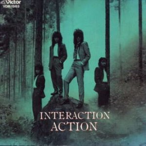 Action! - Interaction cover art