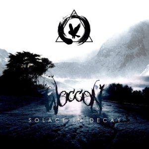Woccon - Solace in Decay cover art