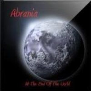 Abrania - At the End of the World cover art