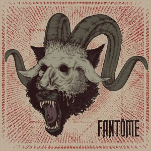 Fantome - Vol.I cover art