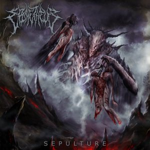 Epimetheus - Sepulture cover art