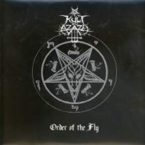 Kult ov Azazel - Order of the Fly cover art