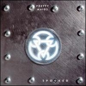 Pretty Maids - Spooked cover art
