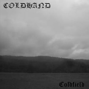 Coldhand - Coldfield cover art