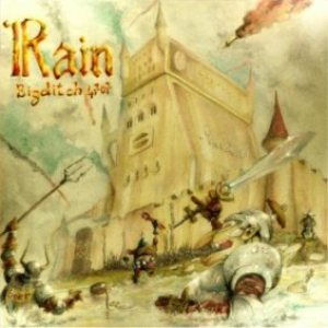 Rain - Bigditch 4070 cover art