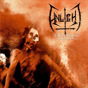 Unlight - Death Concecrates With Blood