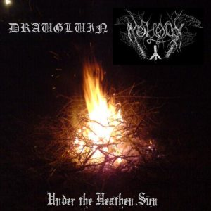 Moloch - Under the Heathen Sun