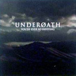 Underoath - You're Ever So Inviting cover art