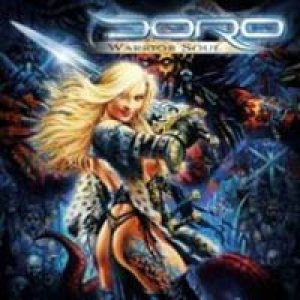 Doro - Warrior Soul cover art