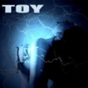 Toy - Toy cover art
