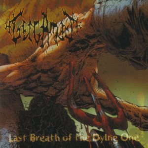 Gelgamesh - Last Breath of the Dying One