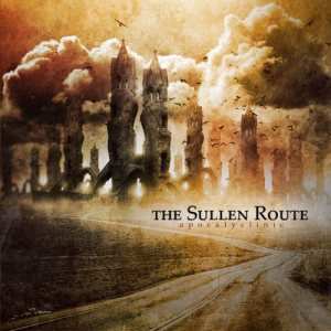 The Sullen Route - Apocalyclinic cover art
