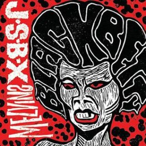 Melvins - Black Betty cover art