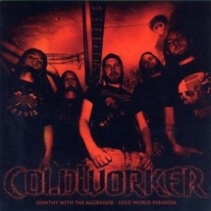 Coldworker - Coldworker / Deathbound cover art