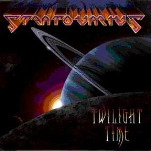 Stratovarius - Twilight Time cover art