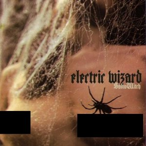 Electric Wizard - SadioWitch cover art