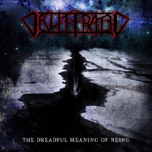 Obliterated - The Dreadful Meaning of Being cover art