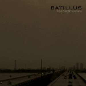 Batillus - Concrete Sustain cover art