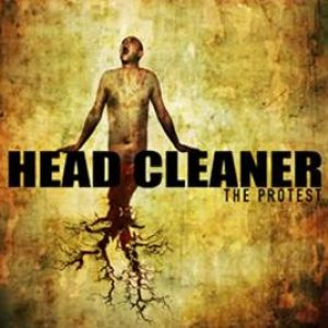 Head Cleaner - The Protest cover art