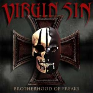 Virgin Sin - Brotherhood of Freaks cover art