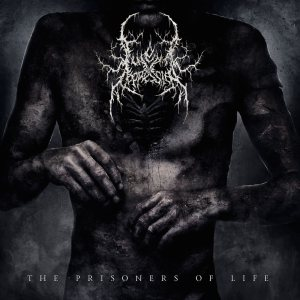Funeral Oppression - The Prisoners of Life cover art