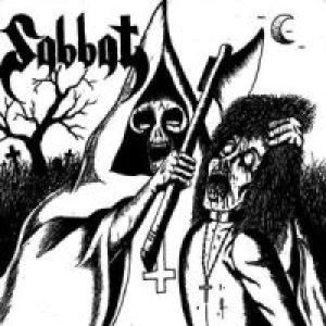 Sabbat - Sabbat cover art