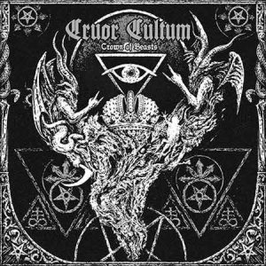Cruor Cultum - Crown of Beasts cover art