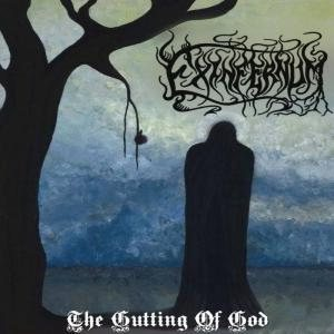 Exinfernum - The Gutting of God cover art