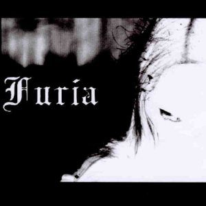 Furia - I Spokój cover art