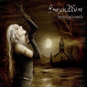 Frozen Mist - Foreshadowed cover art