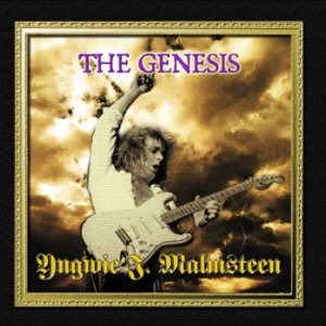 Yngwie Malmsteen - The Genesis