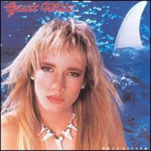 Great White - Once Bitten cover art