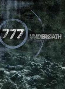 Underoath - 777 cover art