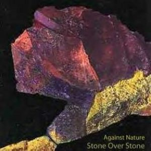 Against Nature - Stone Over Stone cover art