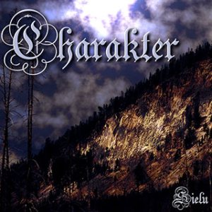 Charakter - Sielu cover art