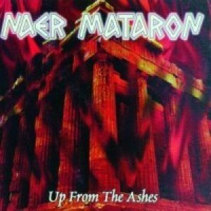 Naer Mataron - Up from the Ashes cover art