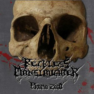 Reckless Manslaughter - Promo 2010 cover art
