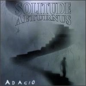 Solitude Aeturnus - Adagio cover art