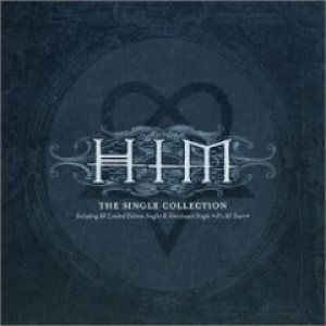 HIM - The Single Collection cover art